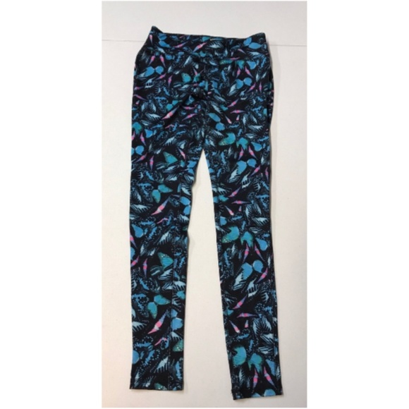 c339971efd Women's Mossimo Butterfly Leggings Tight Yoga Pant.  M_5ad889ef61ca100ddbec0015